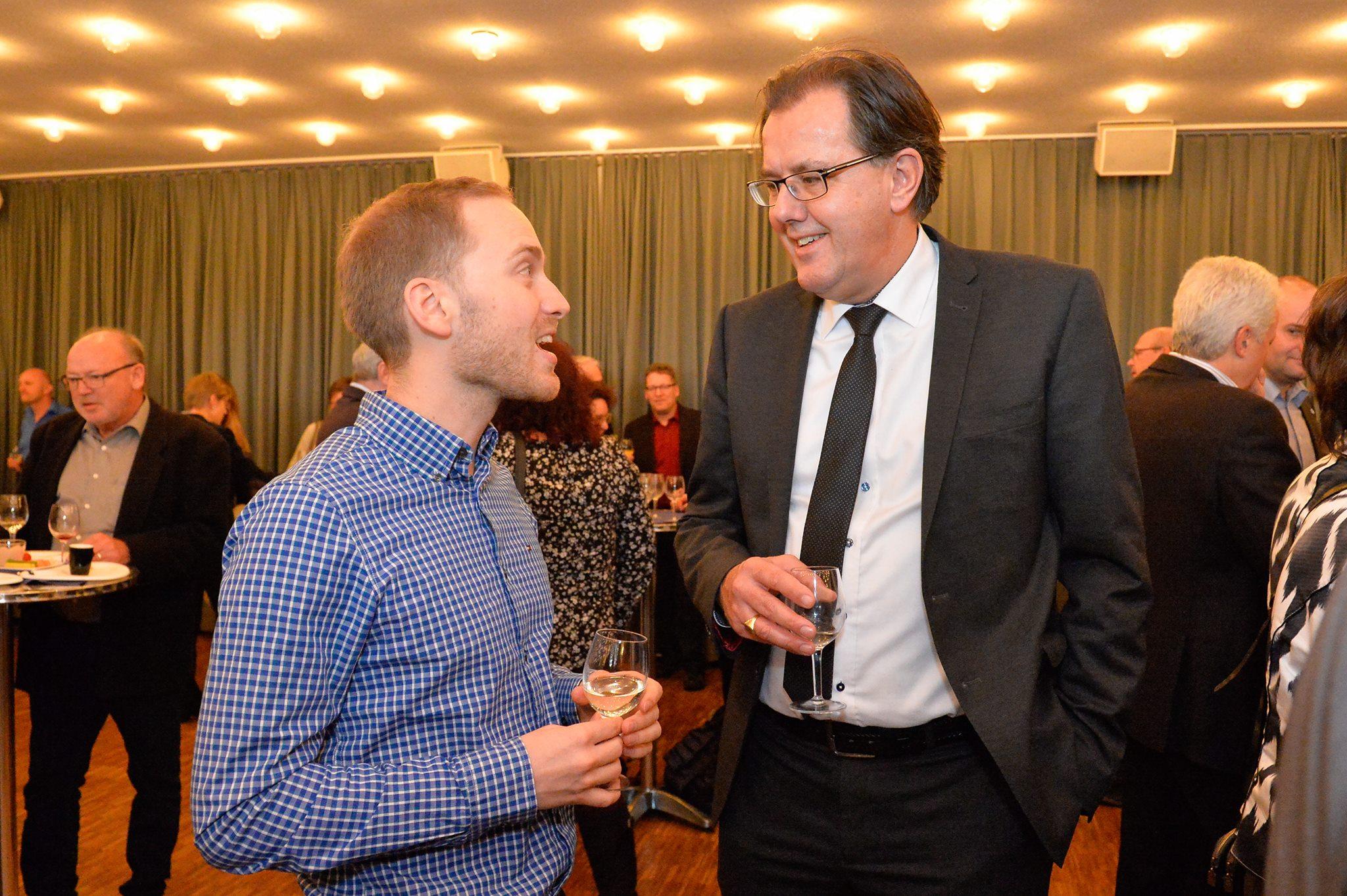 Delegiertenversammlung der FDP Luzern
